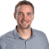 Dr. Karl Klinger receives Talent Edge postdoctoral research award from the Ontario Centres of Excellence