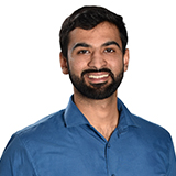 Ricky Ghoshal joins Glysantis as Sr. Business Development Associate